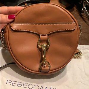 Rebecca Minkoff Round Crossbody bag